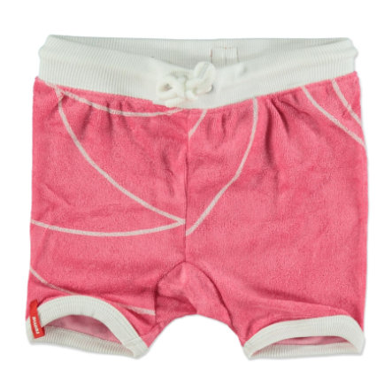reima Shorts Marmara strawberry red