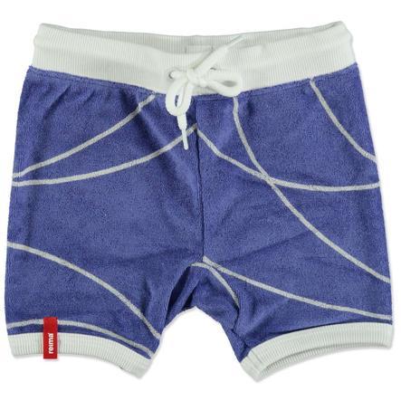 reima Spodnie Marmara ultramarine blue