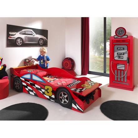 VIPACK Letto macchina Race Car