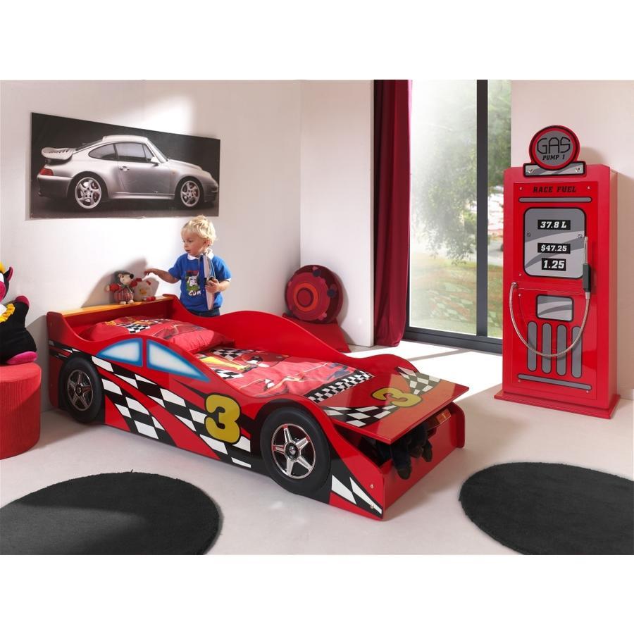 VIPACK Autobett Race Car