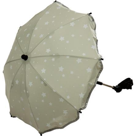 Fillikid Aurinkovarjo XL, tähdet luonnonvärinen