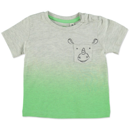 TOM TAILOR Boys T-Shirt avec sac Rhino