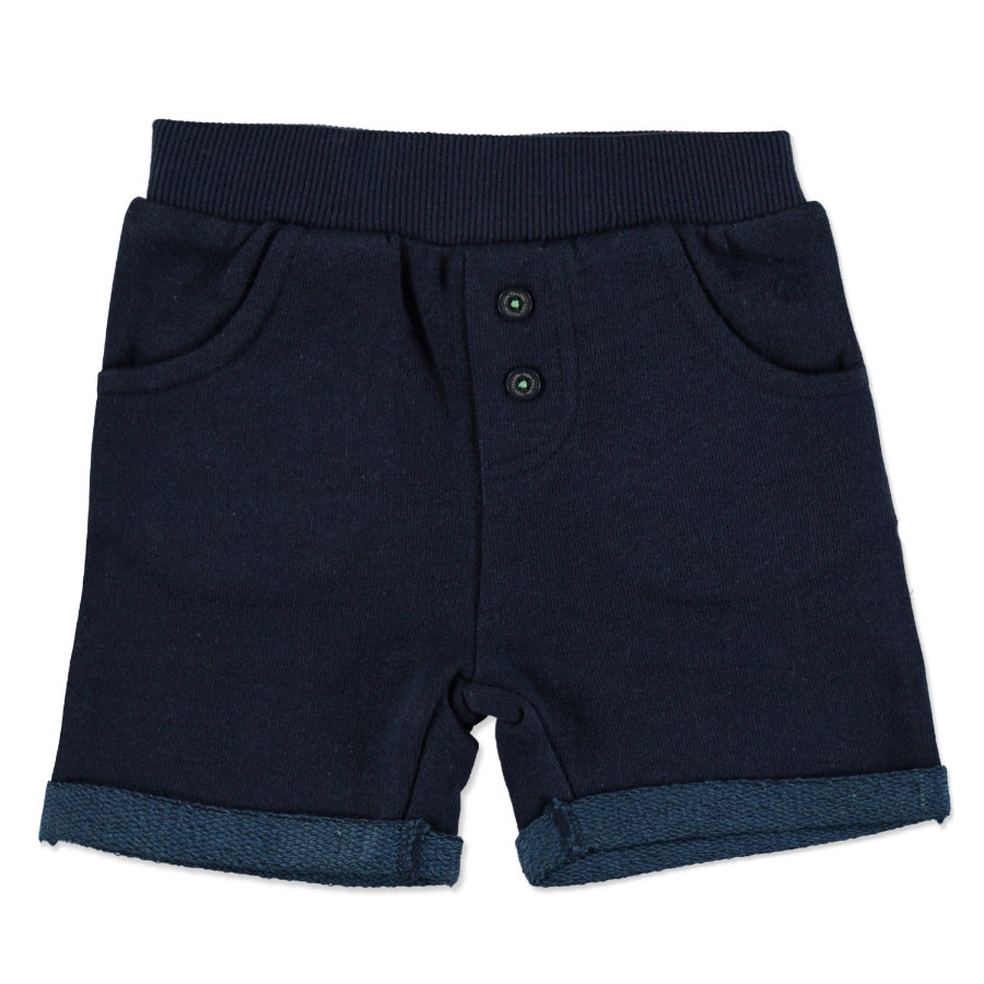 TOM TAILOR Boys Bermuda true dark blue