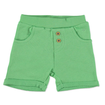 TOM TAILOR Boys Chaume court vert chaume