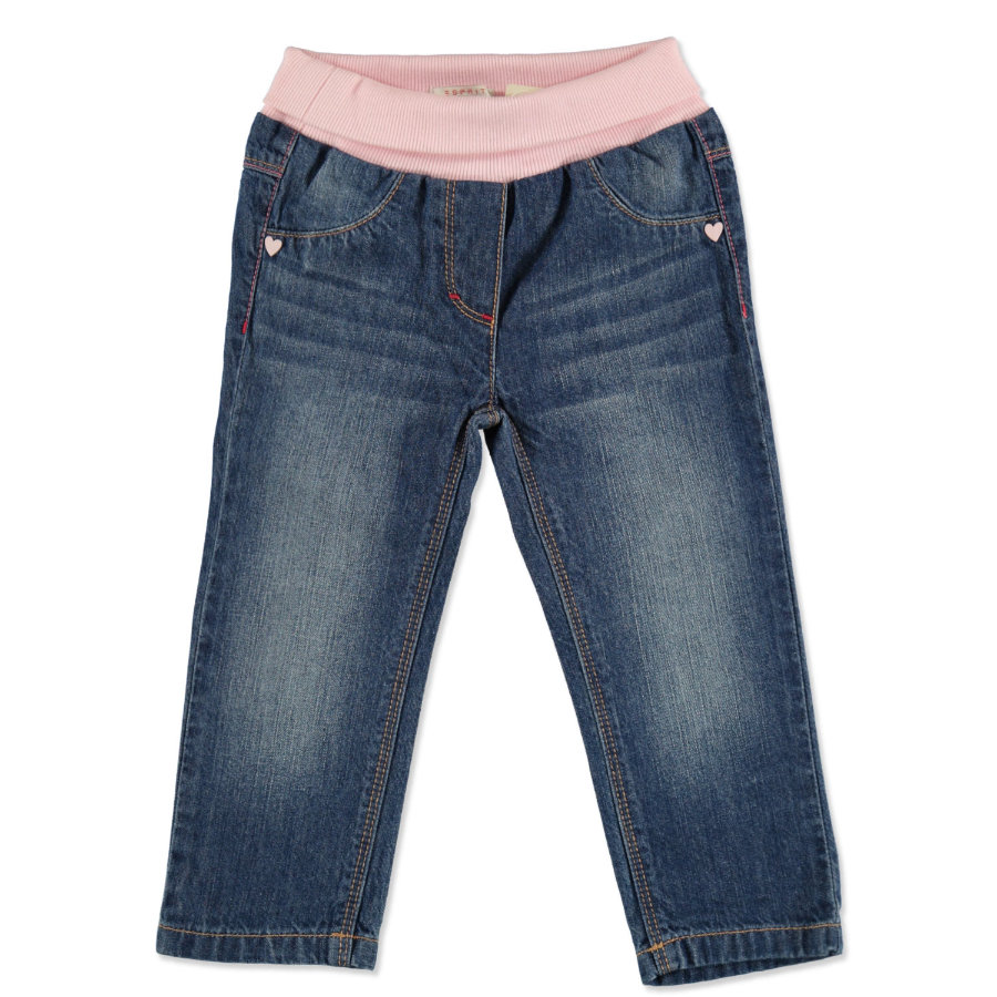 ESPRIT Girls Jeans blue medium
