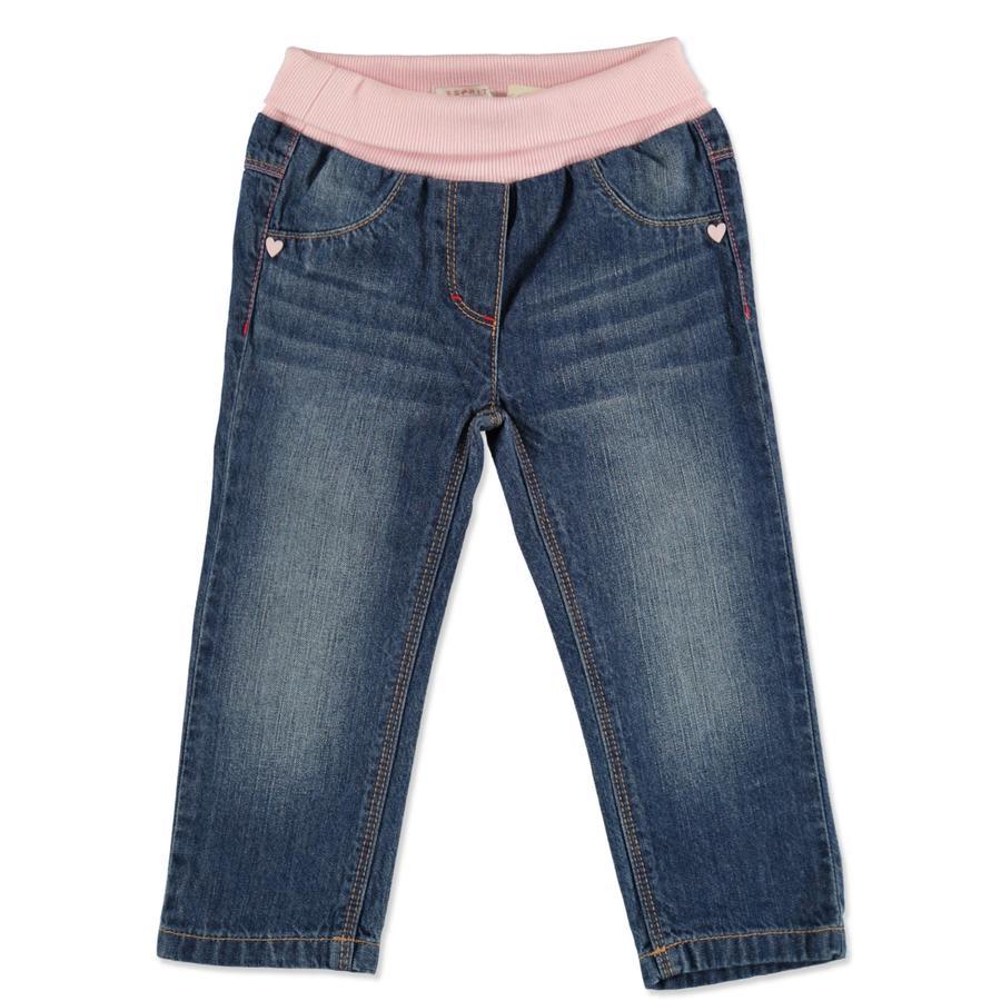 ESPRIT Tjej Jeans blå medium
