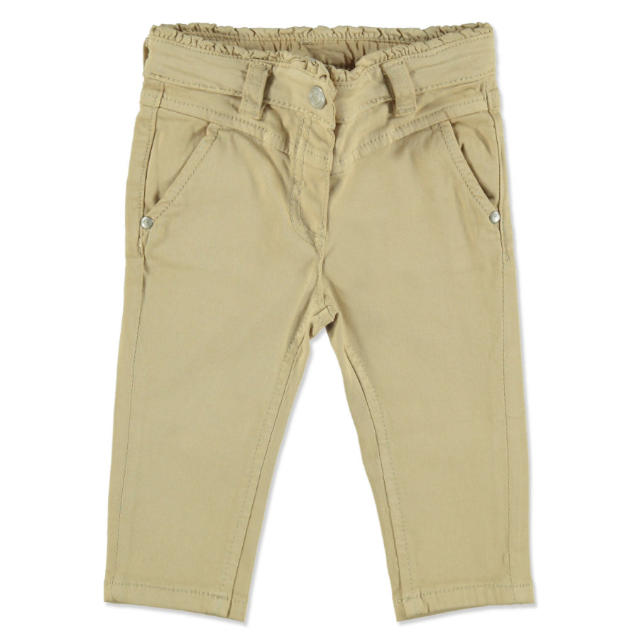 KANZ Girls Hose beige