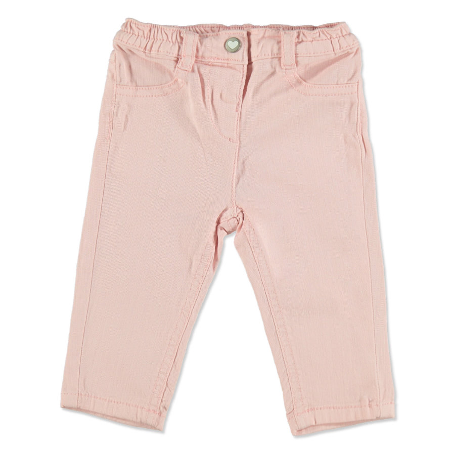 TOM TAILOR Girl s Pantalon Crème de rose
