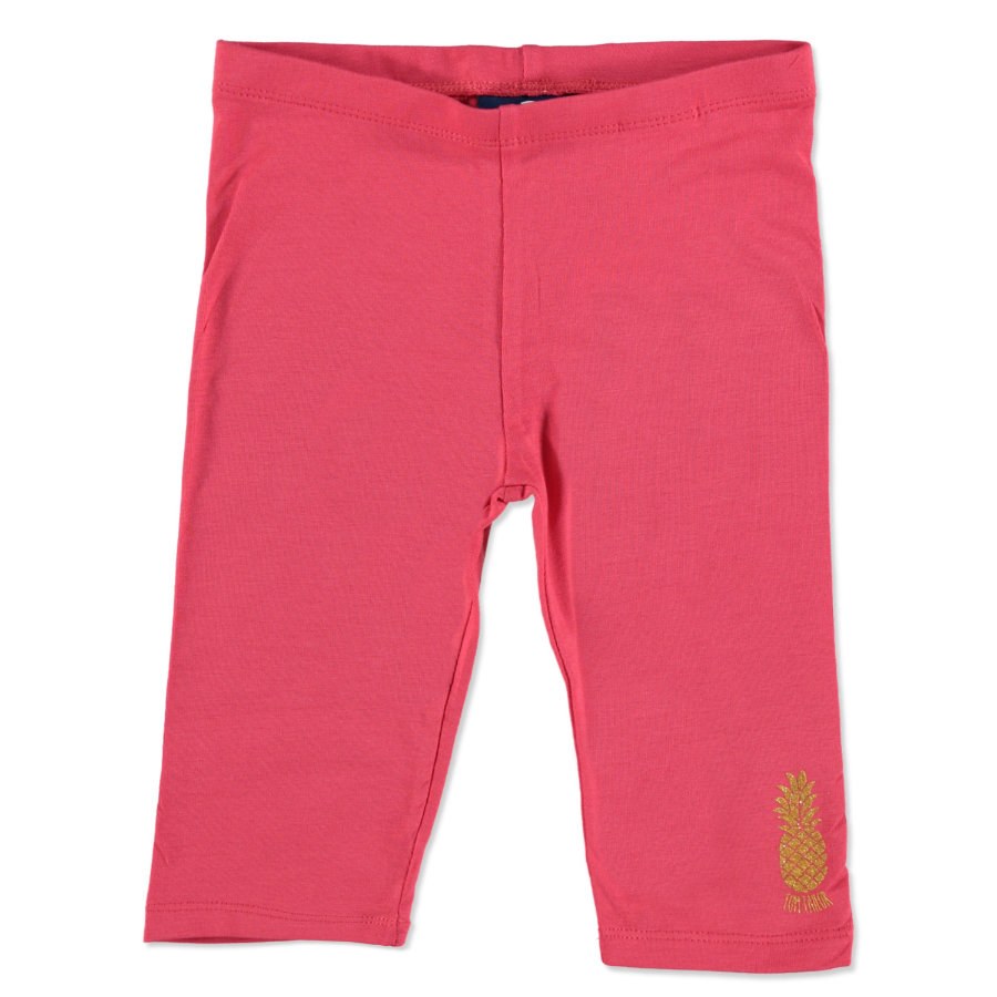 TOM TAILOR Girls Legging pink