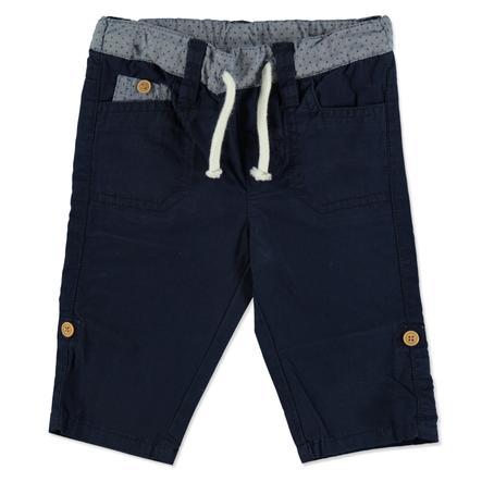 Boys pantalón TOM TAILOR azul marino