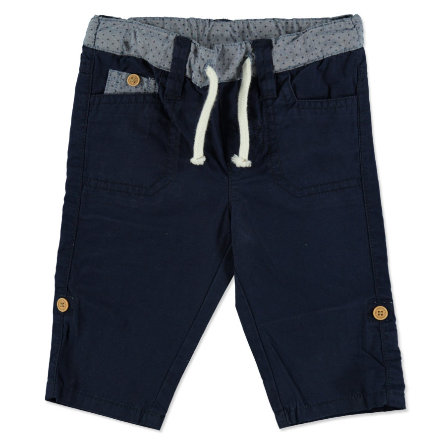 TOM TAILOR Boys Hose marine