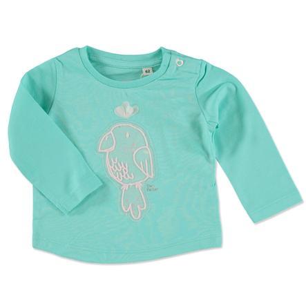 TOM TAILOR Girls Langarmshirt mint