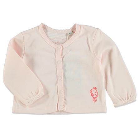 TOM TAILOR Girls Sweatjakke pink