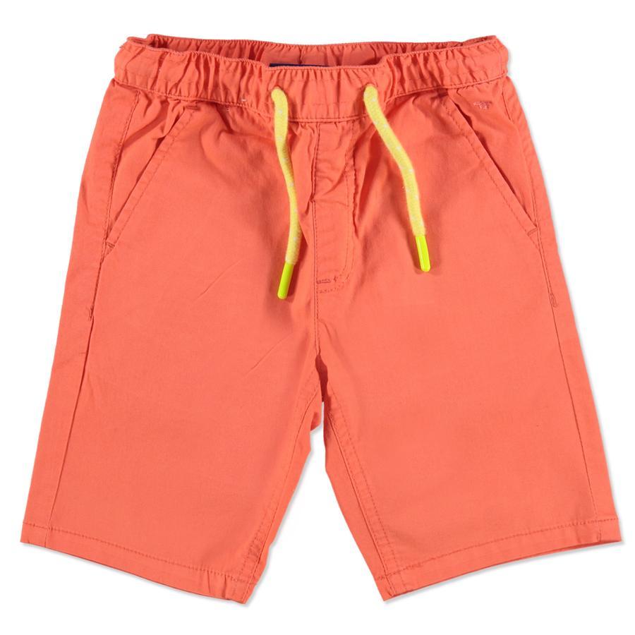 TOM TAILOR Boys Bermuda oranje Bermuda's