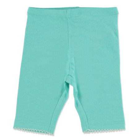TOM TAILOR Girls Capri Legging tropical fresh blue