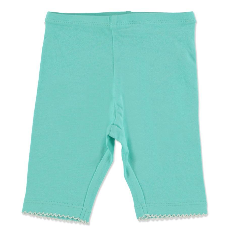 TOM TAILOR Girl s Capri Legging tropisch fris blauw