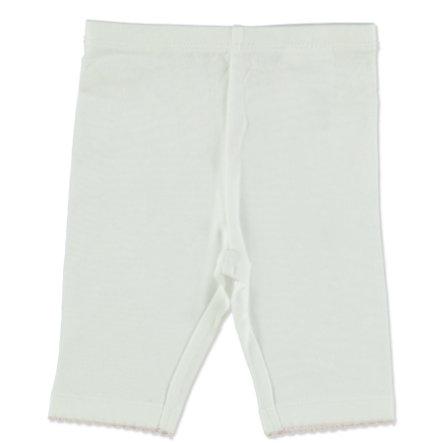 TOM TAILOR Girls Caprilegging weiß