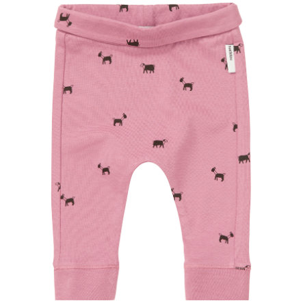 noppies Jerseyhose Gresham Old Pink