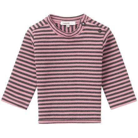 noppies Sweatshirt Glenarde Oud Roze Oud Roze