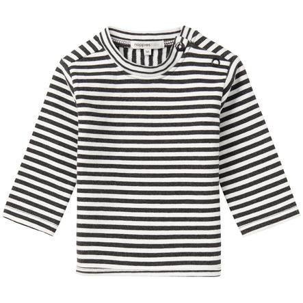 noppies Sweat-shirt Glenarde Charbon Melange