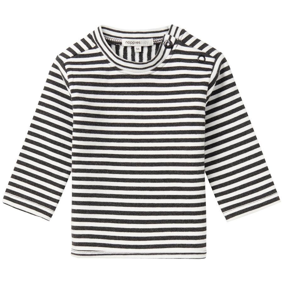 noppies Sweatshirt Glenarde Charcoal Melange