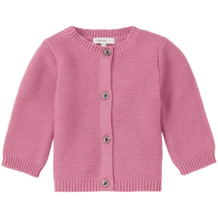 noppies Cardigan Garner Old Pink