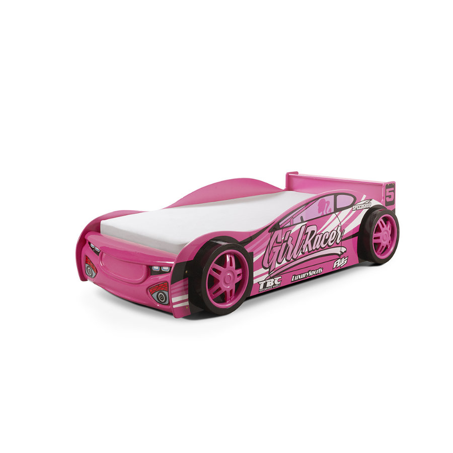 VIPACK Autobett Girl Racer