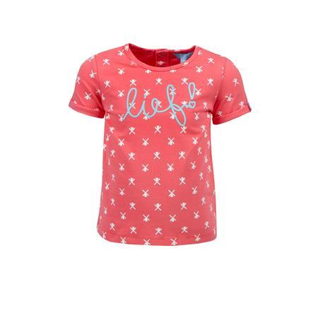 ran! Girl s T-Shirt allover