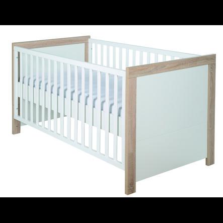 roba Kombi-Kinderbett Leni 2