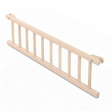 dreamgood Barrière de sécurité de lit cododo naturel
