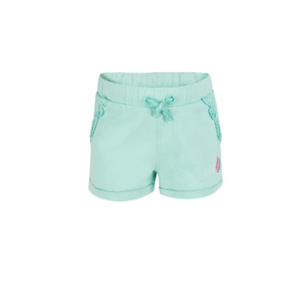 lief! Girls Shorts türkis