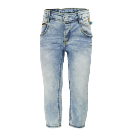 lief! Boys Jeanshose blue denim