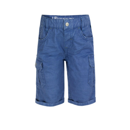 lief! Boys Shorts dark blue