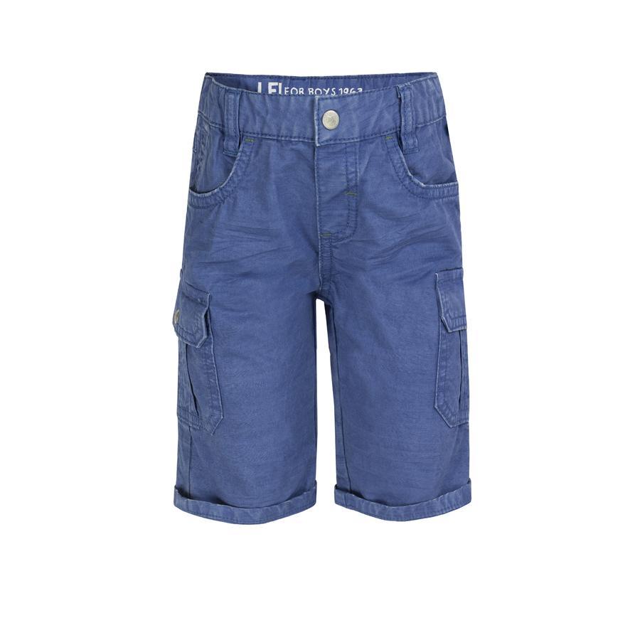běžel! Chlapci Shorts tmavě modrá