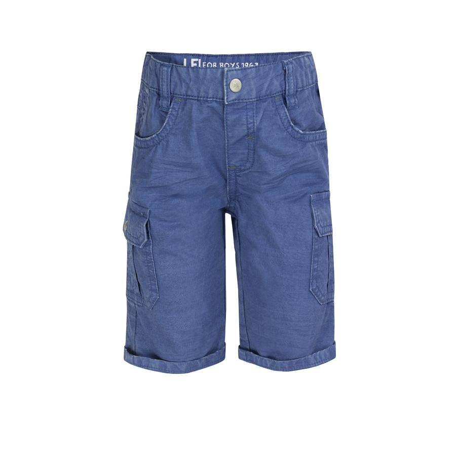Rennen! Boys Korte broek donkerblauw