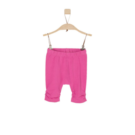 s.Oliver Girls Capri-Leggings pink