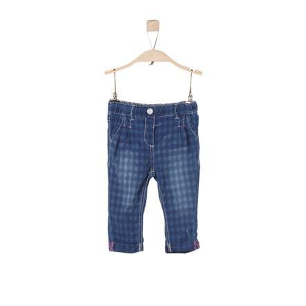 s.Oliver Girl s Jeans Jeans blue denim régulier