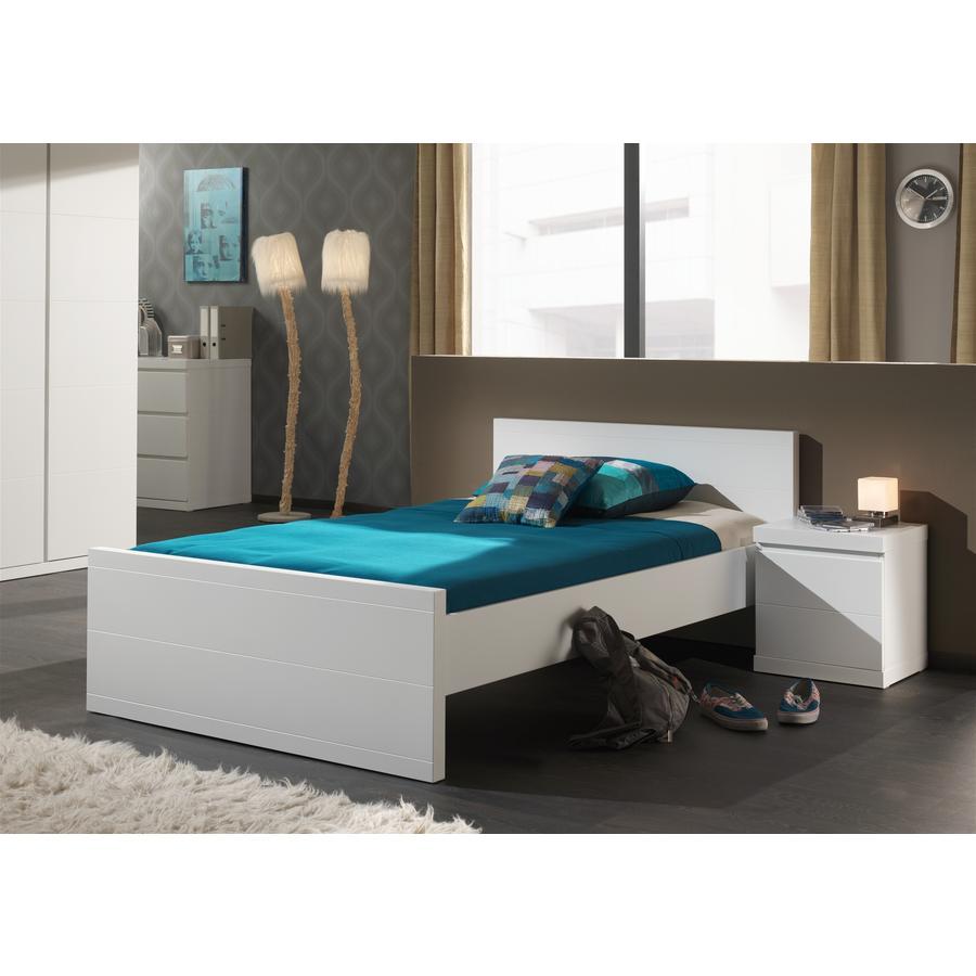 VIPACK Einzelbett Lara 120 x 200