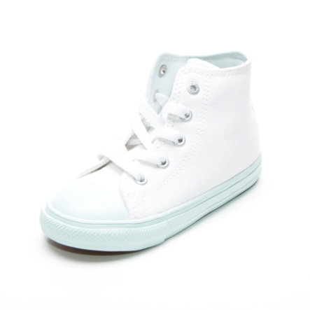 CONVERSE Chaussure basse CTAS II High White fibre de verre