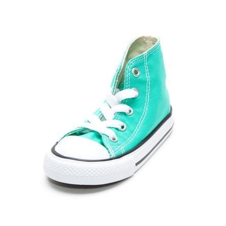 CONVERSE Chaussure basse CTAS High menta-vert