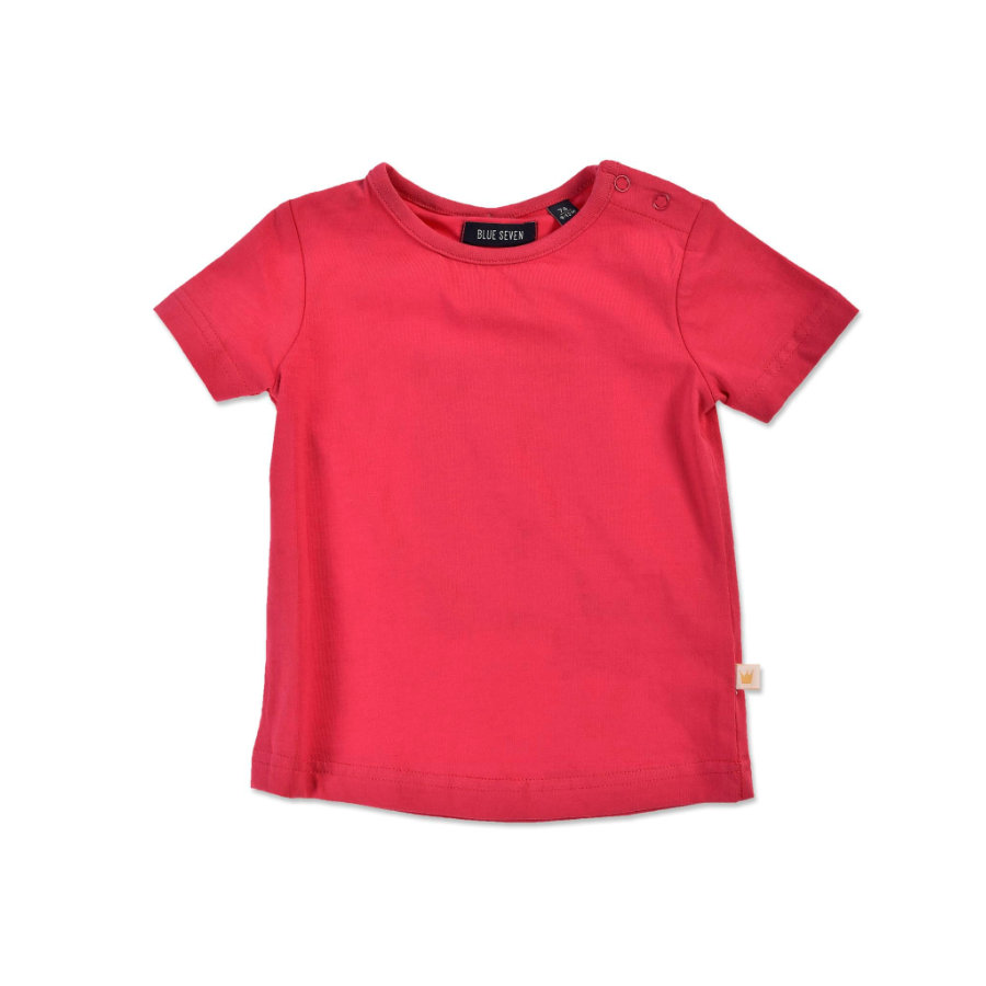 BLUE SEVEN  Camiseta rosa