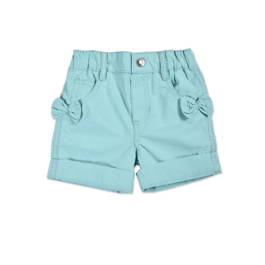 BLUE SEVEN Girl S Shorts turchese