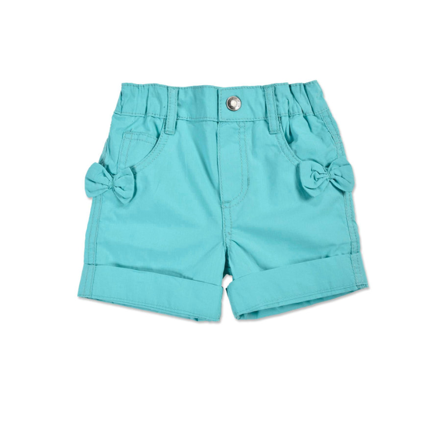 BLUE SEVEN Girls Shorts türkis