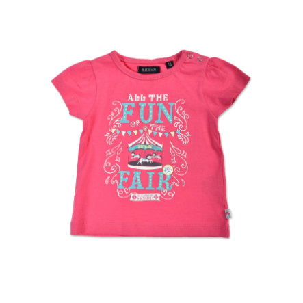 BLUE SEVEN T-Shirt Redelijk roze