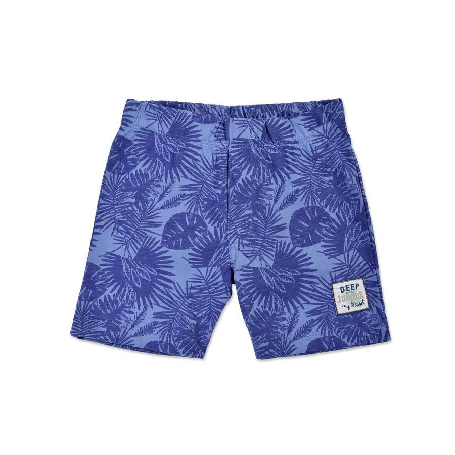 BLUE SEVEN Bermudashorts blue
