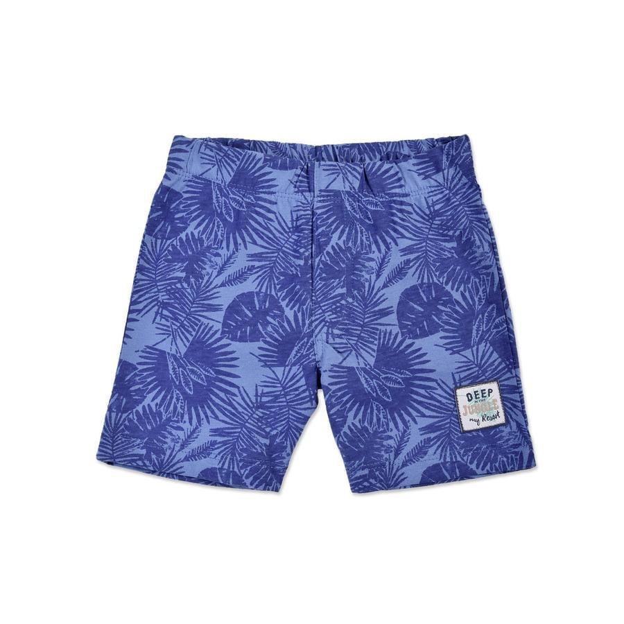 BLUE SEVEN Jungen Bermudashorts blau