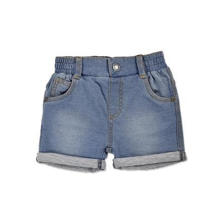 BLUE SEVEN  Girls Džíny shorts světle modrá