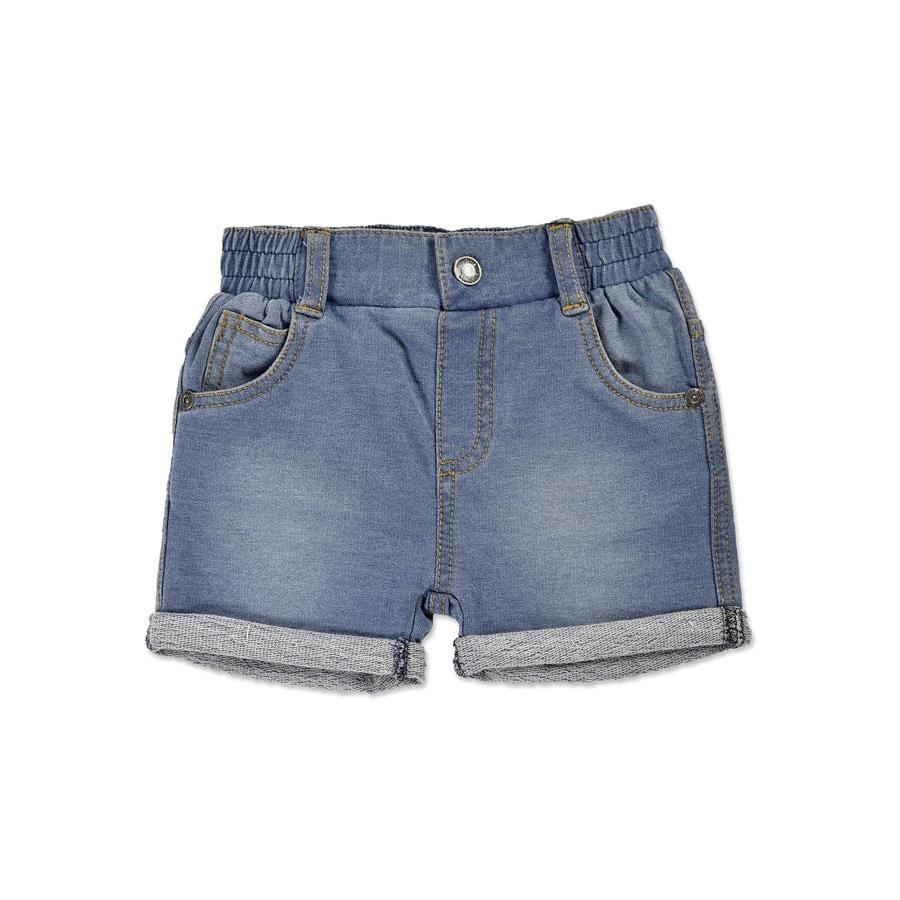 BLUE SEVEN Girl s Jeansshorts lichtblauw