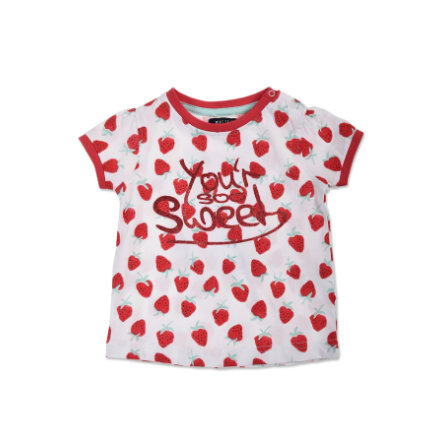 BLUE SEVEN T-Shirt  Strawberry red
