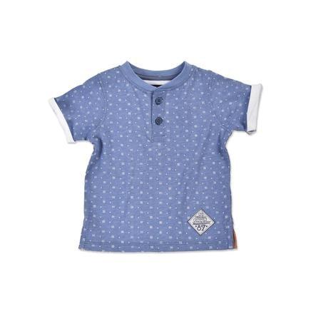 BLUE SEVEN Boys T-Shirt dżinsowy błękit